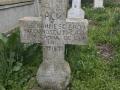 Mormantul Eroilor Necunoscuti din 1916-1918 din Corbu de Jos