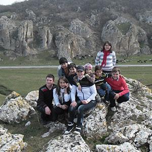 Excursie Cheile Dobrogei