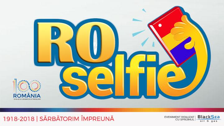 RO Selfie