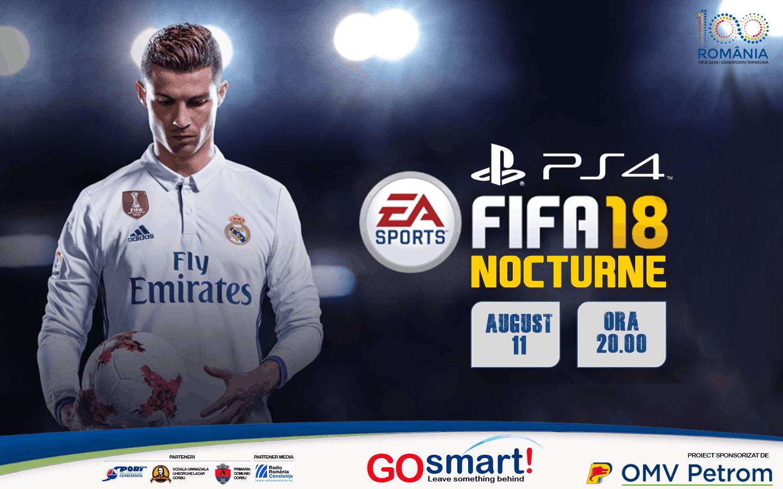 FIFA18 Nocturne