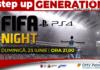 FIFA NIGHT – Fifa19 PS4