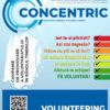 Concentric – povestea voluntariatului