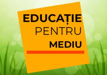 Educație pentru mediu