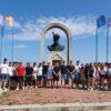 Călător prin România